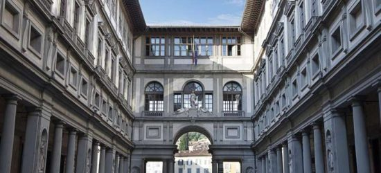 The Magnificent Art Museums of Florence