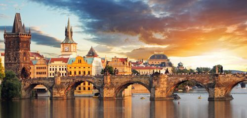 Solo City Travel: the Best European Destinations