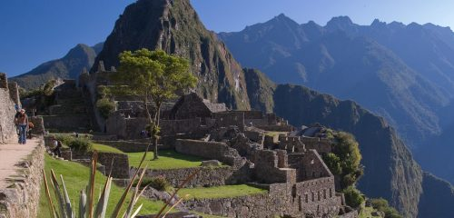 Take the Road Less Travelled Through South America