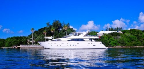 Set Sail on a Luxury Yachting Adventure in Bermuda