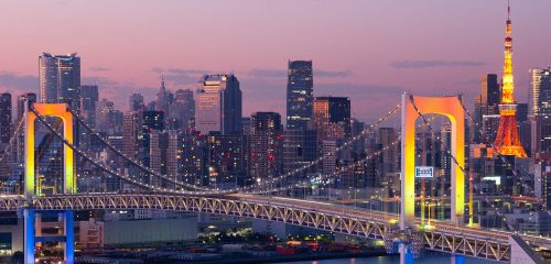 Top Business Hotels in Tokyo, a Global Business Hub