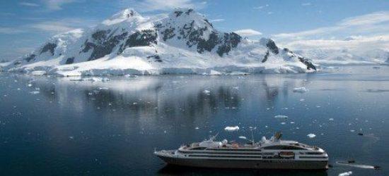 3 Unusual Cruise Destinations Around the World