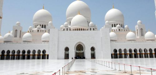 Tour Abu Dhabi – Your One-Stop Solution for Adventure