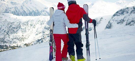 Ooh La La – 3 Romantic French Ski Resorts