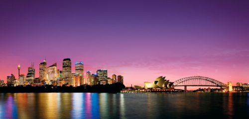 Fine Dining Restaurants for Business Travellers to Sydney
