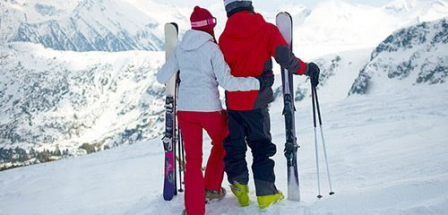 Ooh La La – 3 Romantic French Ski Resorts