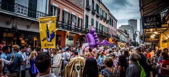 America's 8 Best Spring Festivals