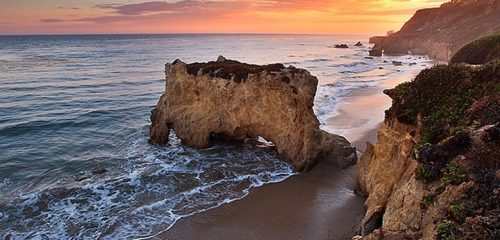 5 Best Beaches in California