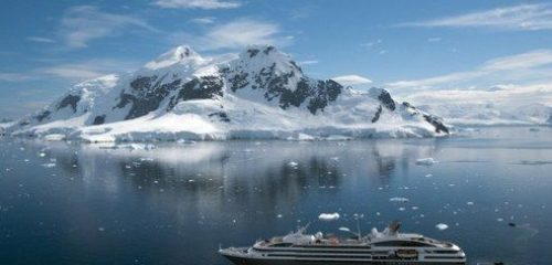 3 Unusual Cruise Destinations Around the World