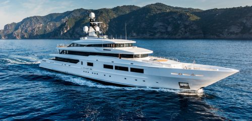 History of Yacht Manufacturers