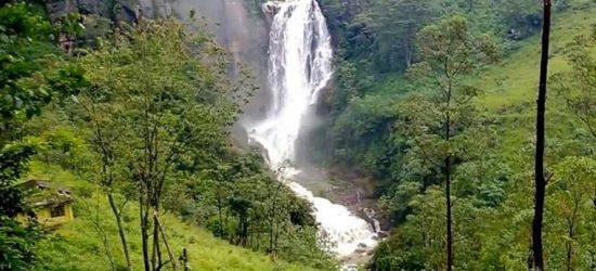 Devon Falls – Talawakale, Sri Lanka