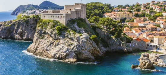 Enter the Game of Thrones in Croatia