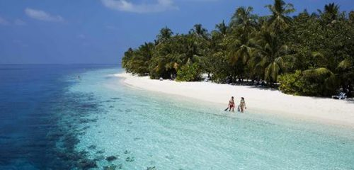 When to Visit the Maldives?