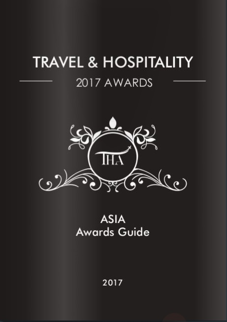 Asia Travel Awards