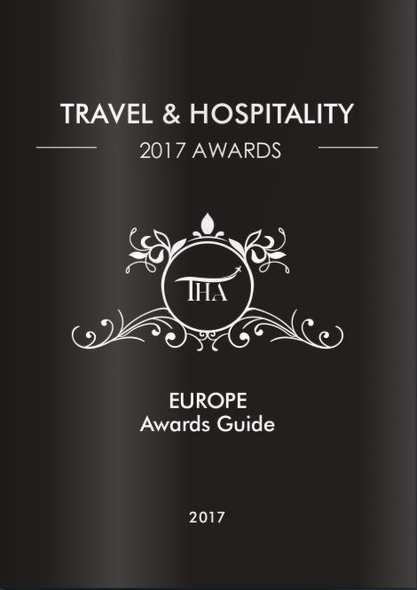 Europe Travel Awards