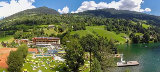 Hotel Brennseehof – Family Friendly Resort of the Year – Austria