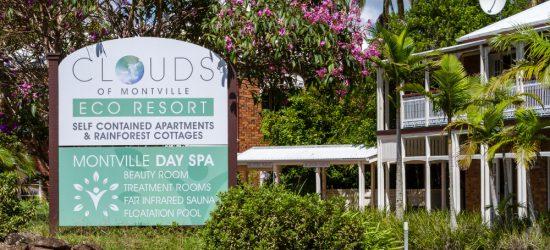 Clouds of Montville Eco Resort & Spa – Australia