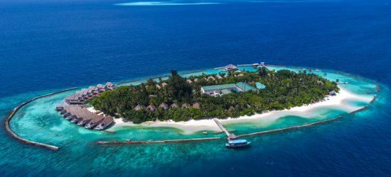 Amaya Resorts & Spa – Villa Resort – Maldives