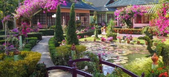 Ekman Garden – Affordable Resort – Thailand