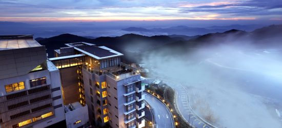 Grand Ion Delemen Hotel – Mountain View Hotel – Malaysia