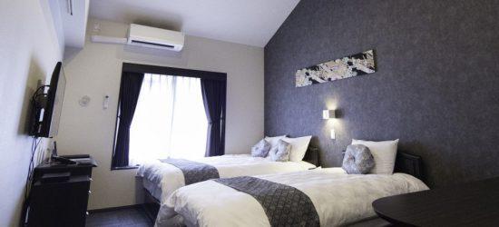 Gion Hanna Stay – Alternative Hotel – Japan