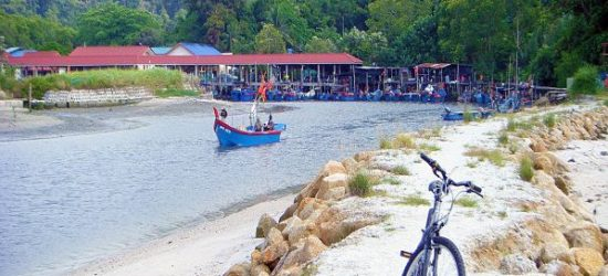 Explore Balik Pulao – Tour Company – Malaysia
