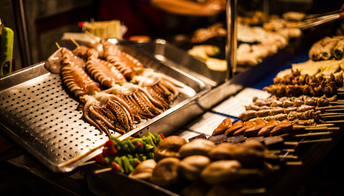 Exploring Taiwan's Food Culture - Travel and Hospitality ...