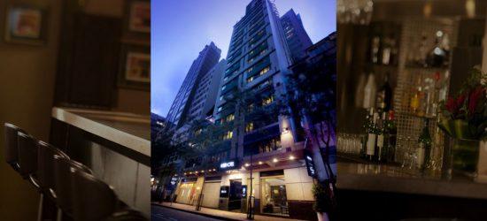 Xi Hotel – Business Hotel – Hong Kong
