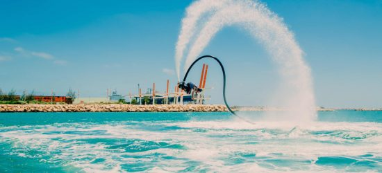 Ultimate Watersports – Australia