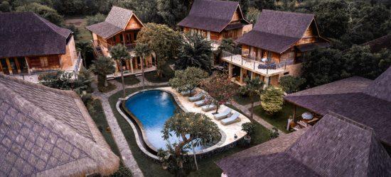 Sun Suko Boutique Retreat – Indonesia