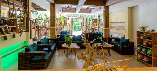 West Sands – Luxury Guest House – Maldives
