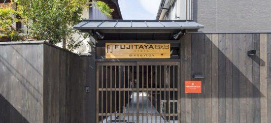 Fujitaya BnB – Bed & Breakfast – Japan