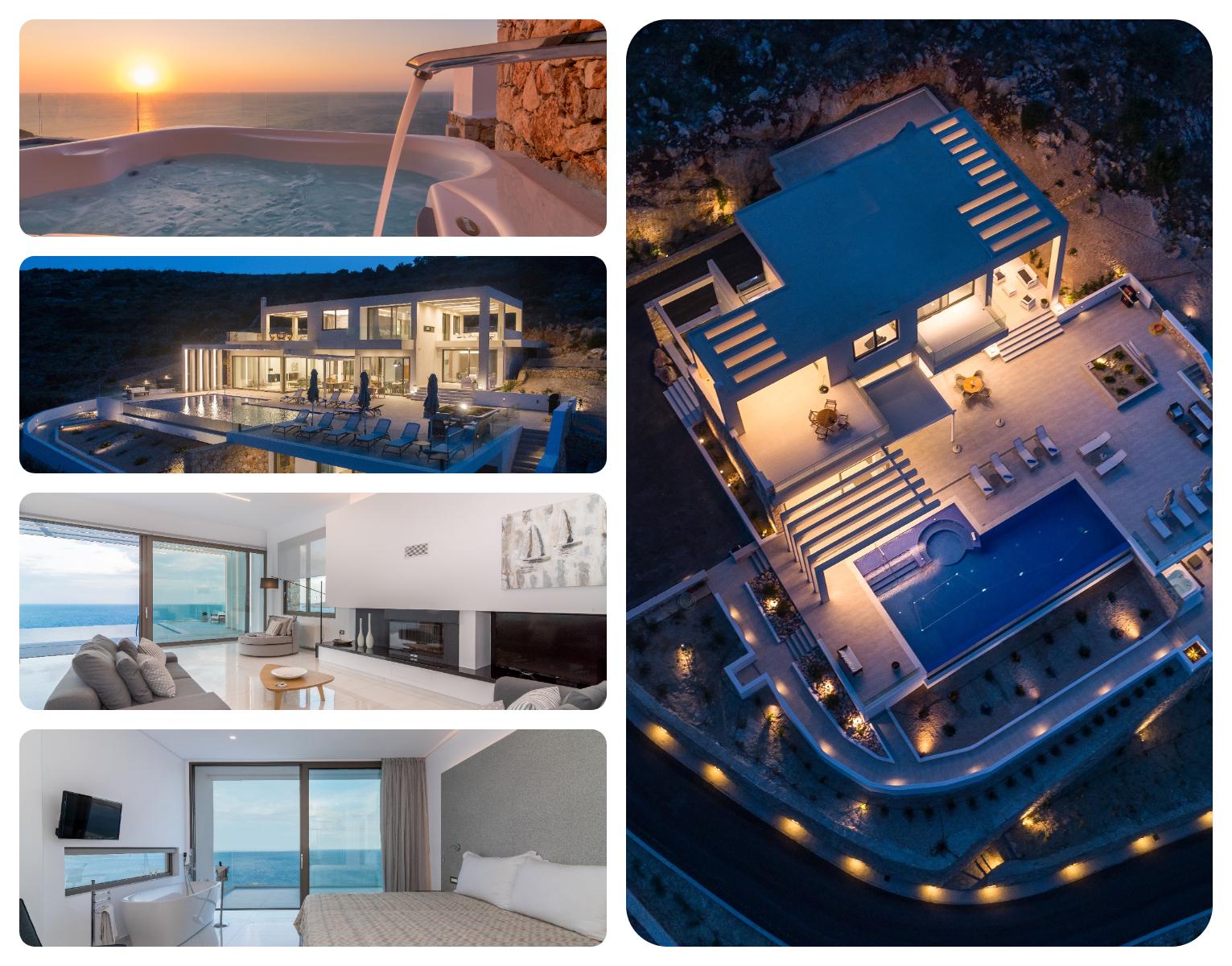 Aurora Luxury Retreat