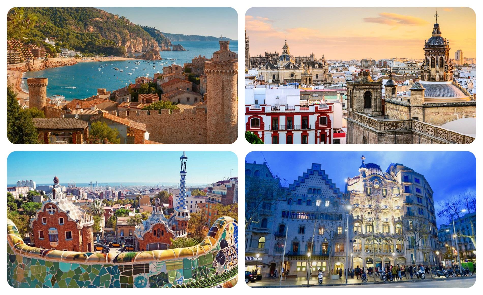 Barcelona and Beyond