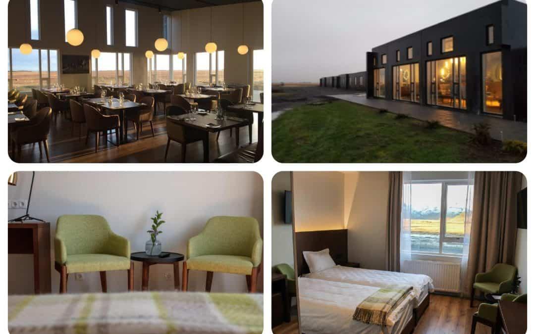 UMI Hotel | Hotel | Iceland