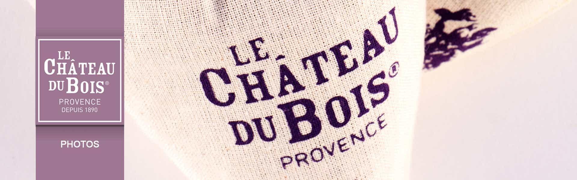 Le Chateau du Bois