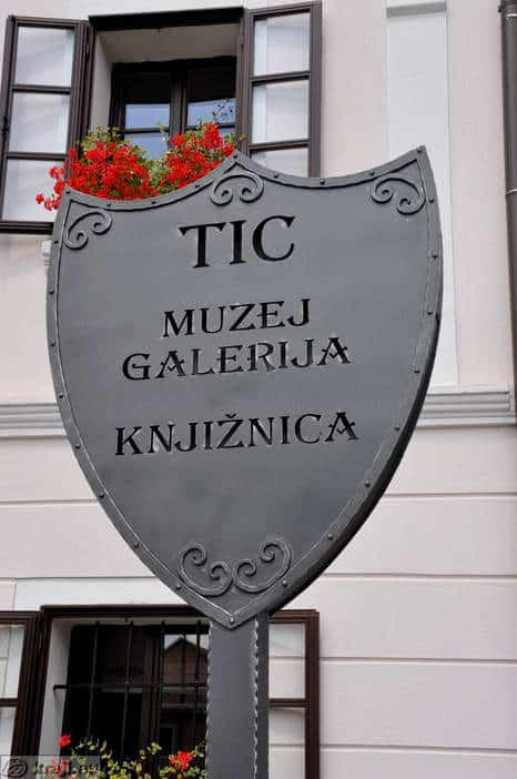 TIC Galerija
