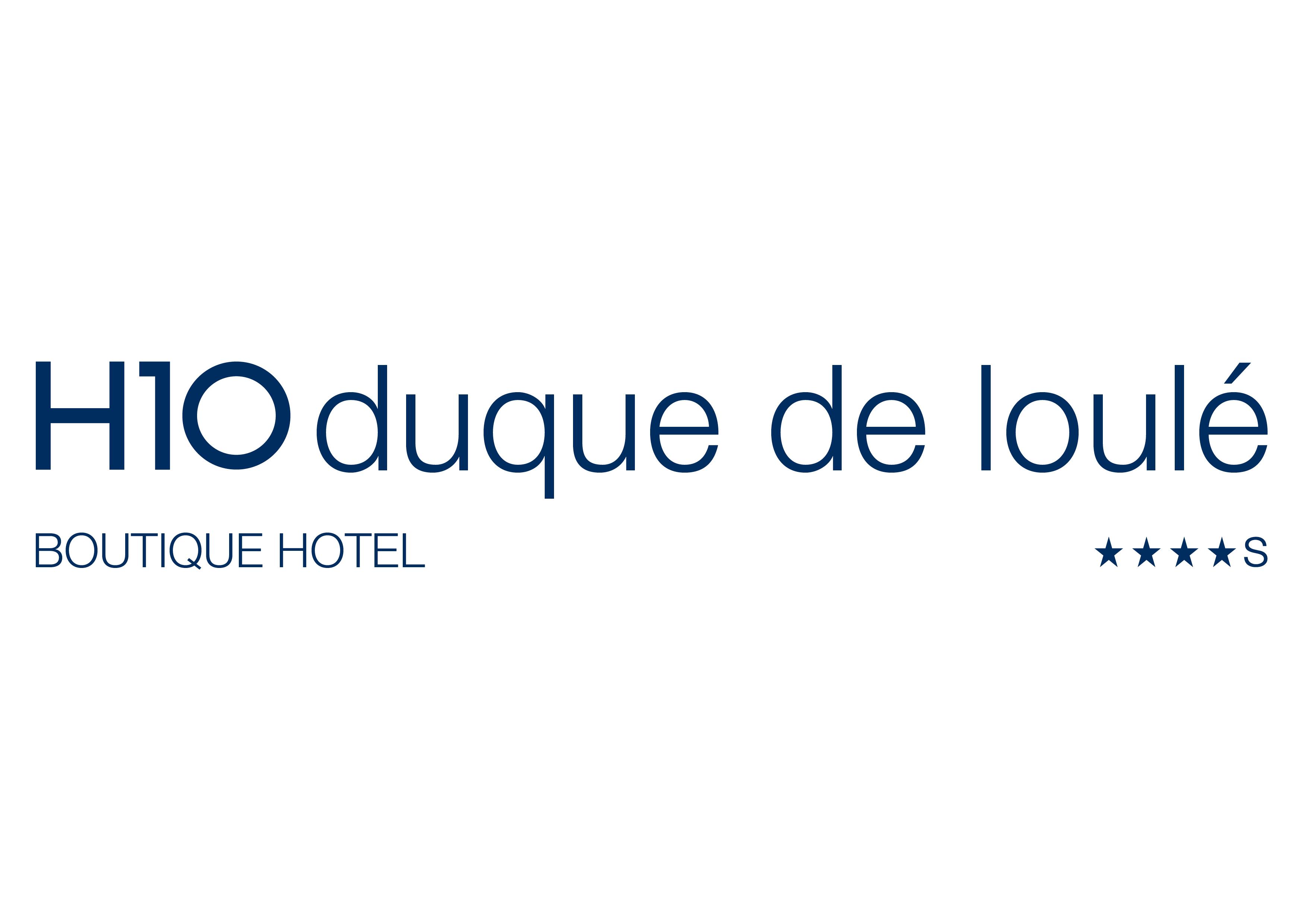 H10 Duque de Loule