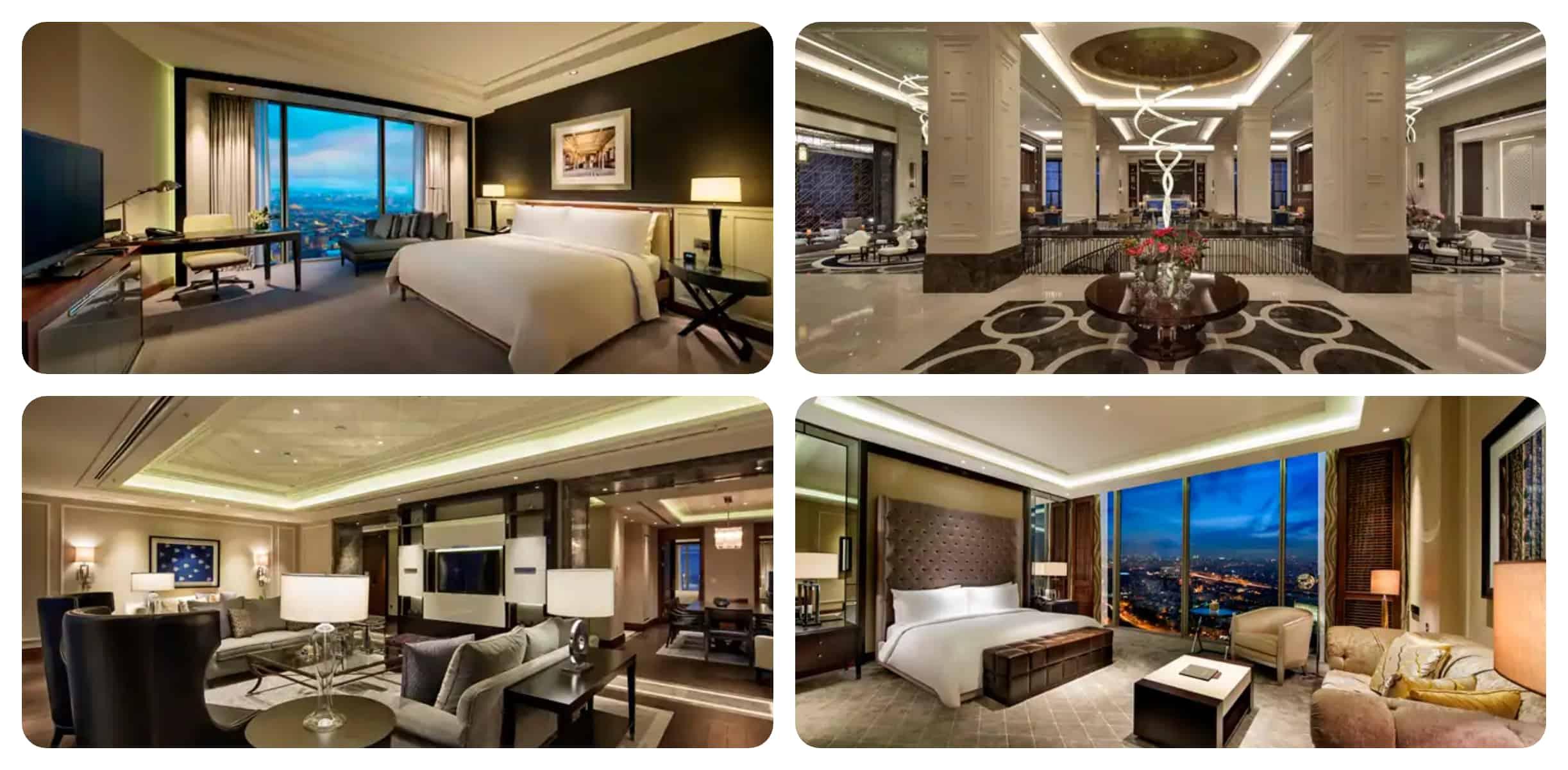 Hilton Marmara