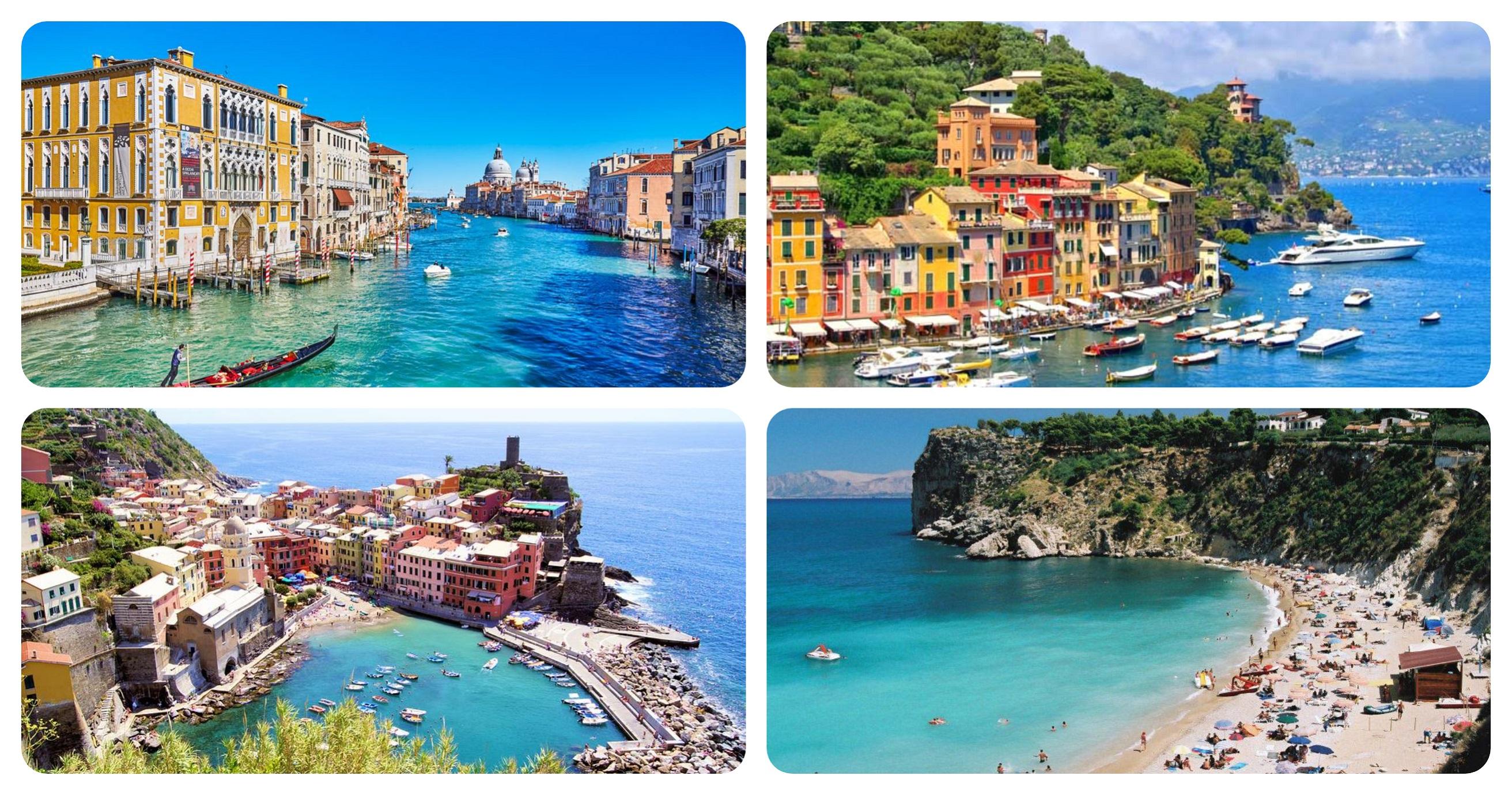 Italy Riviera