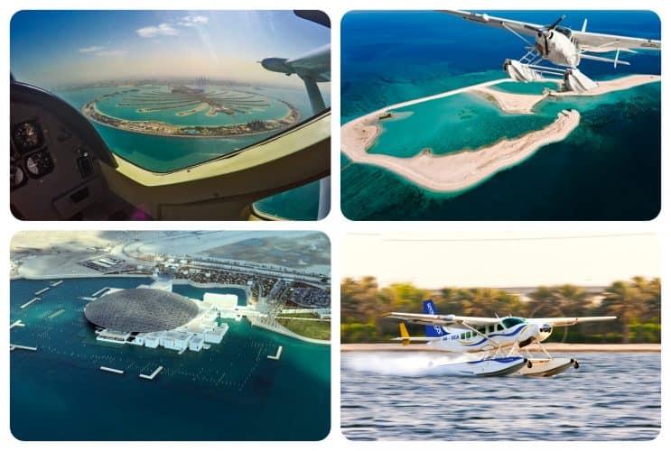 Seawings Seaplane Tours