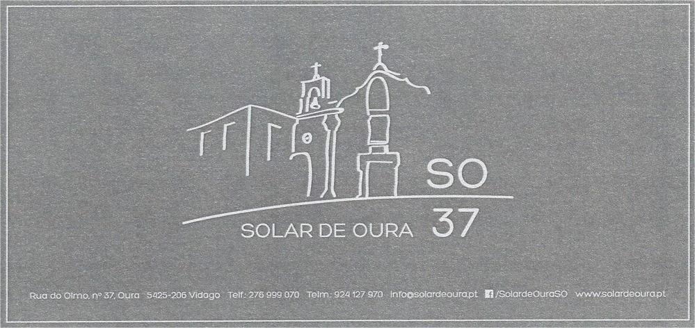 Solar de Oura