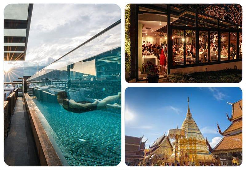 Chiang Mai: Thailand's Mainland Luxury Getaway