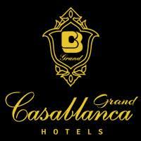 Casablanca Grand Hotel