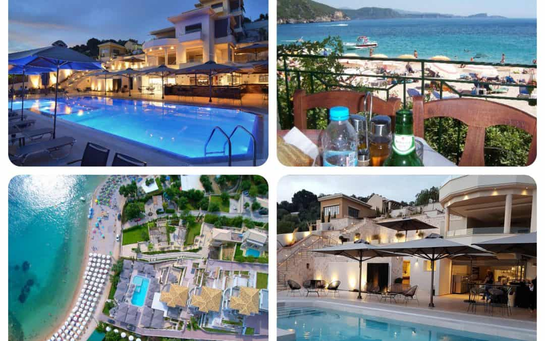 Prima Vista Boutique Hotel | Boutique Hotel | Epirus, Greece