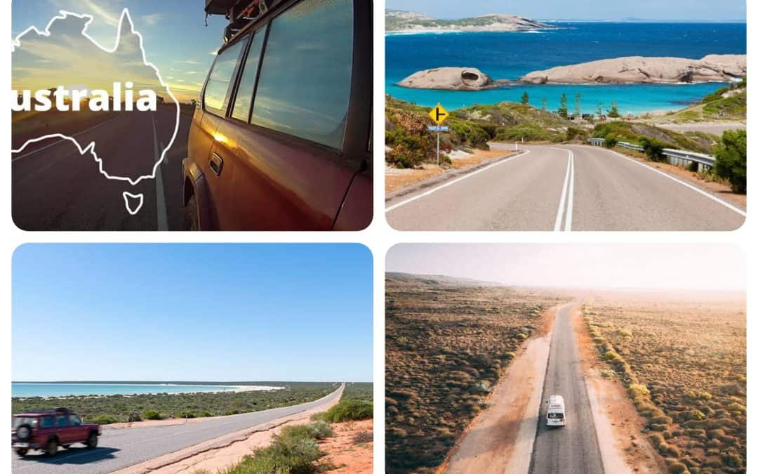 An Australian Road Trip