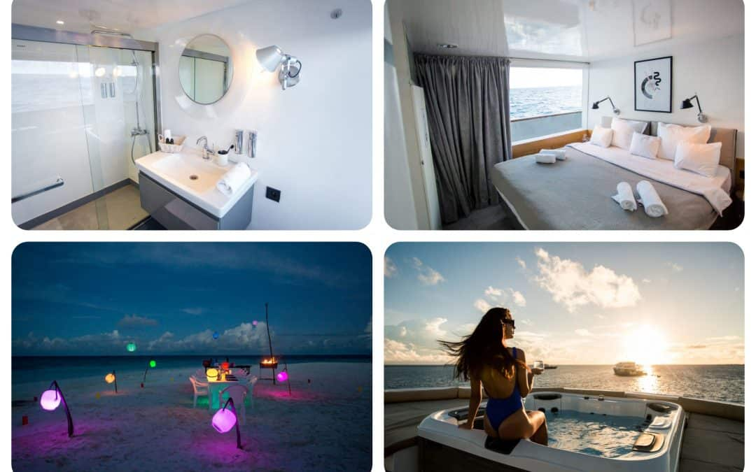 Hey Hey Maldives Pvt. Ltd. – Azalea Cruise | The Award For Excellence In Service | Maldives