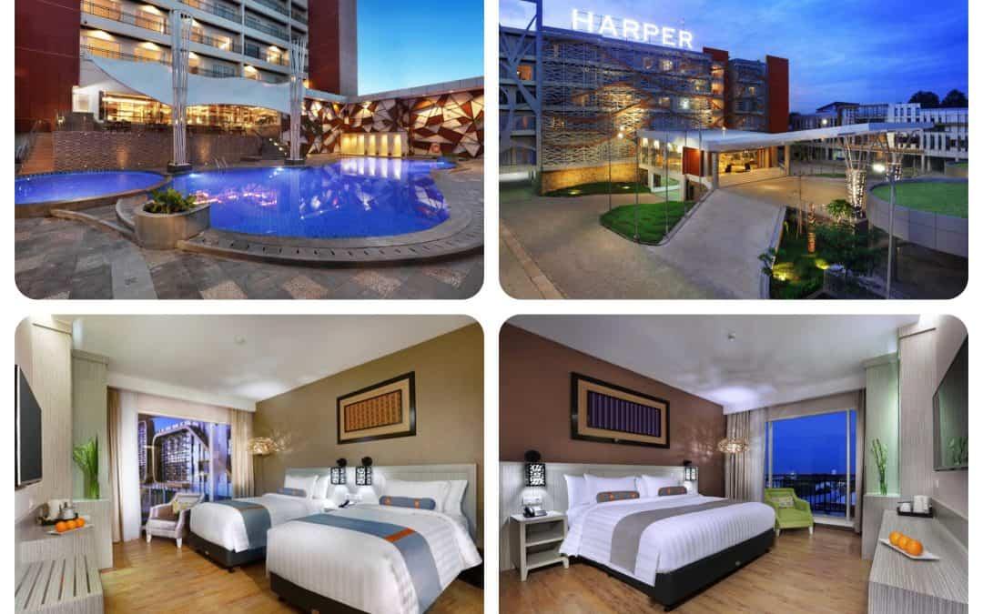 Harper Perintis | Hotel | South Sulawesi – Indonesia