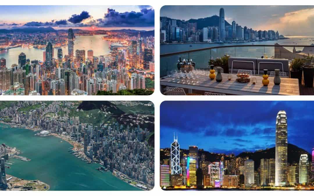 Hong Kong – Millenial City