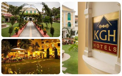 Kathmandu Guest House by KGH Hotels and Resorts | Historic Hotel | Nepal